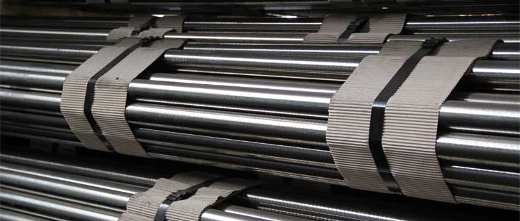 Hot-rolled carbon quality structural steel bars